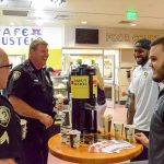 Free Coffee, Conversation with UCF Police and Victim Advocates