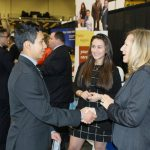 Students, Alumni Can Jump-start Job Search at Career Expo