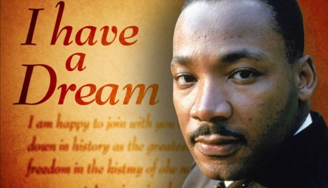 Two Events to Celebrate the Legacy of MLK Jr.