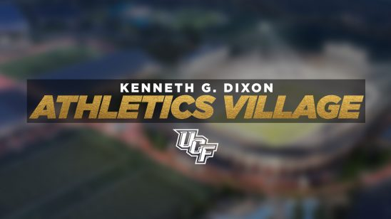 Dixon Commits Gift of More Than $5 Million to UCF Athletics