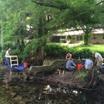 UCF Student: from the Combat Zone to Digging Up Artifacts