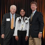 Fifteen DirectConnect to UCF Students Honored as Johnson Scholars