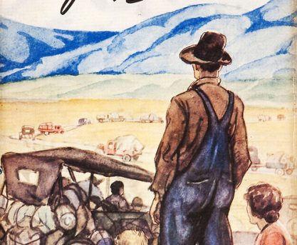 'The Grapes of Wrath' to be Featured at Big Read, UCF Celebrates the Arts
