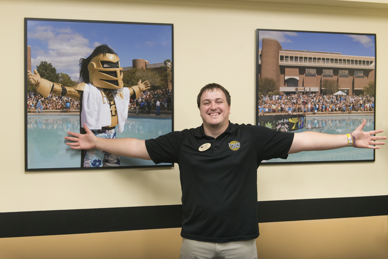 Ucf College Of Business >> First-Generation Knightro - University of Central Florida ...