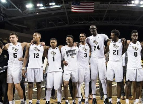 Knights Head to New York for NIT Semifinals