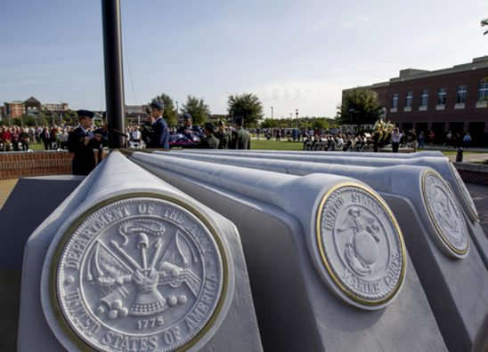 Veterans at UCF Hone Skills, Experience to Become Entrepreneurs