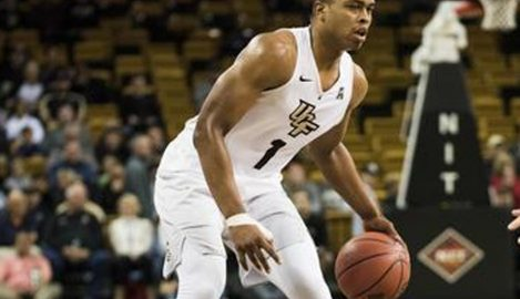 Knights Advance in NIT, Host Illinois Wednesday at CFE Arena
