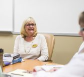 Andrews Elected to National Board for Advancing Nursing Education and Research