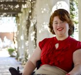UCF Student to Compete in Ms. Wheelchair Florida Pageant