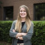 Student Turns Passion for Environment into Think Tank for UCF Sustainability