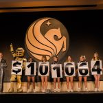 Faculty and Staff Raise $1M for Students