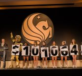 Faculty, Staff's 2017 Believe Campaign Exceeds $1 Million for UCF's Future
