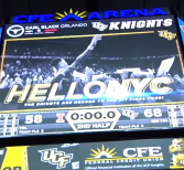 Knights Basketball Makes History, Bound for the Big Apple