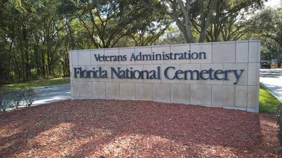 VA Selects UCF Historians to Archive Stories of Deceased Veterans