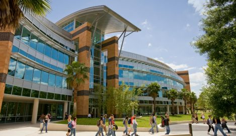 Graduate School Rankings Are In: UCF Has 22 Programs in Top 100