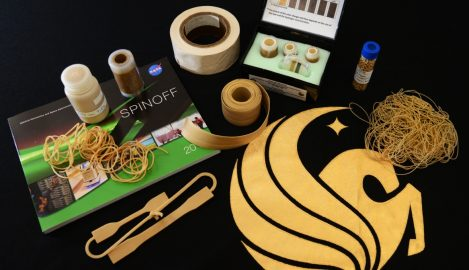 How Partnerships, UCF and A Gutsy Scientist Led to Commercialization Success