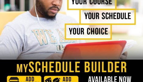 Schedule Planning Tool Takes Pain Out of Registering for Classes