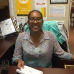 1st-Generation Student Wants to Use Social Work Degree to Combat Injustices