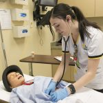 UCF Nursing Students Use Simulations to Better Care for Transgender Patients