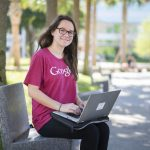 In Face of Inequality, First-Generation Student Seeks to Empower Women in STEM