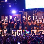 Creative UCF Students Raise $1.25M for Children's Miracle Network
