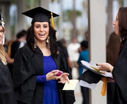 About 7,900 to Graduate at UCF Ceremonies May 4-6