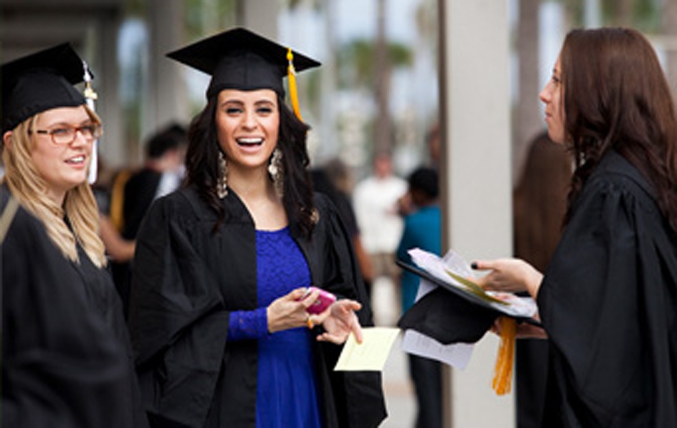 Feed image for About 7,900 to Graduate at UCF Ceremonies May 4-6
