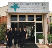 Students Visit Remarkable Craniofacial Treatment Center in Brazil