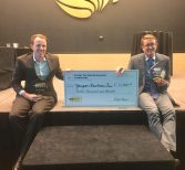 Yaupon Brothers Tea Takes Top Prize at UCF's 2017 Joust