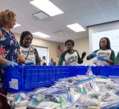 UCF Hosts Evans High School Students at Youth Summit