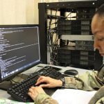 UCF to Provide Cybertraining, Research Support for U.S. Army