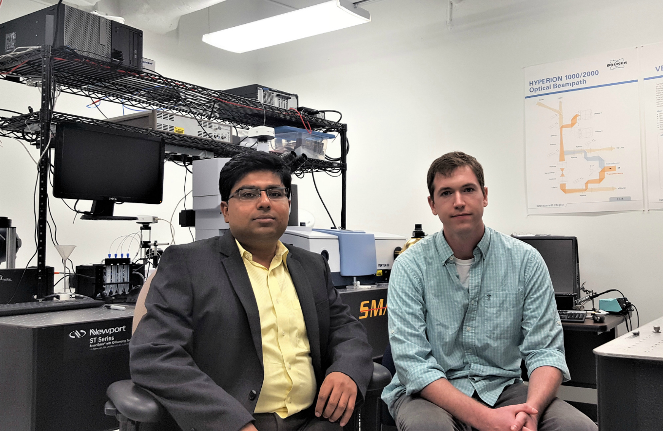 Feed image for UCF Research Could Bring 'Drastically' Higher Resolution To Your Phone and TV