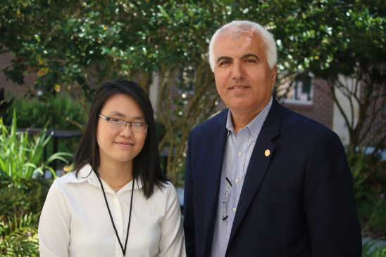 'Unwavering Determination' Takes Physician to Researcher and Resident