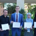 Burnett School Student Research Advances Medical Discovery
