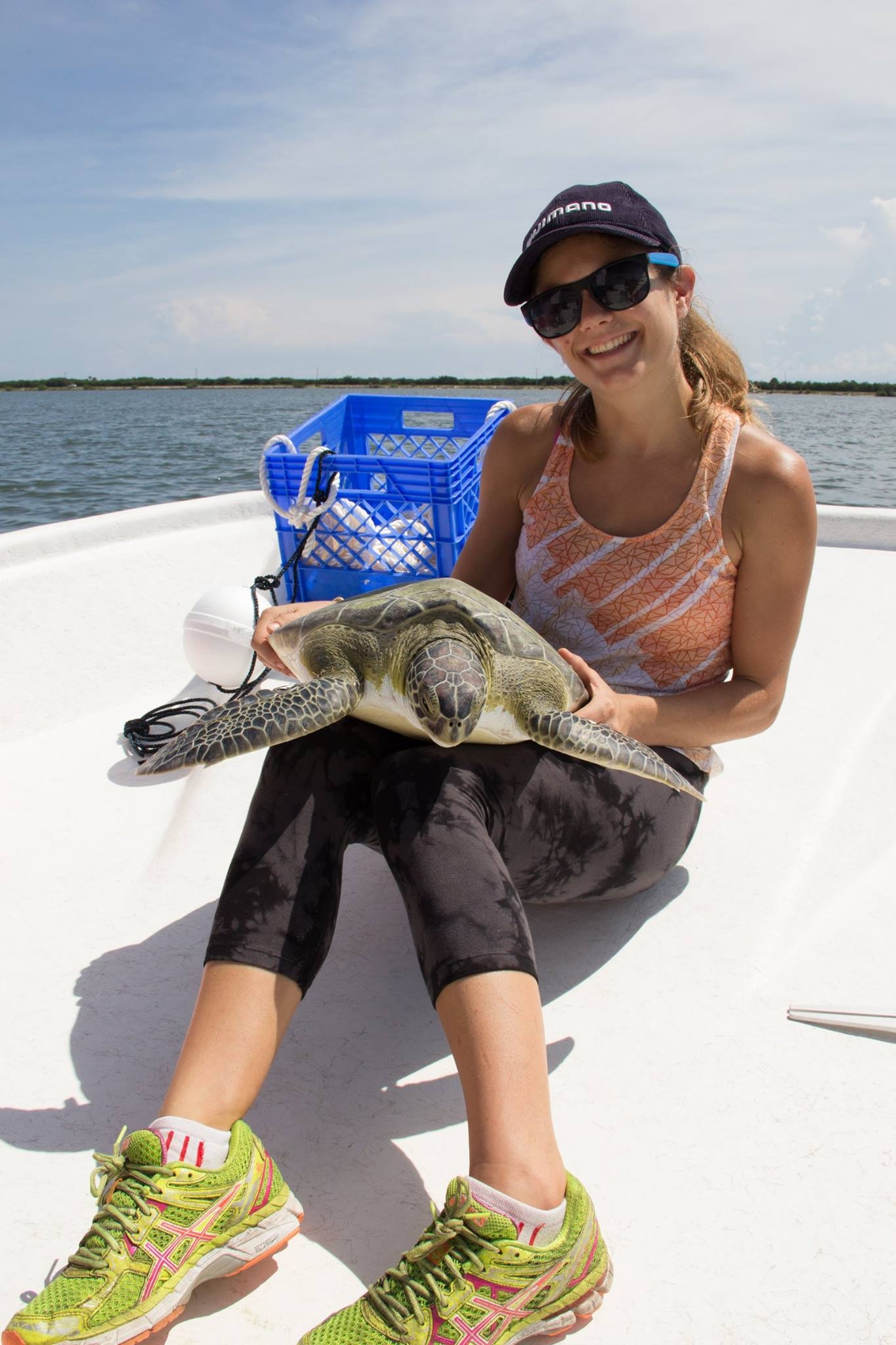Feed image for Biologist and Genetics Expert Team Up to Solve Turtle Health Mystery