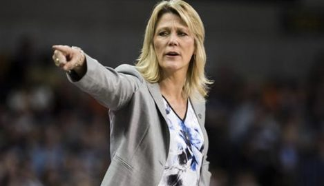 UCF Earns 'A' for Inclusive Hiring Practices of Women's Coaches