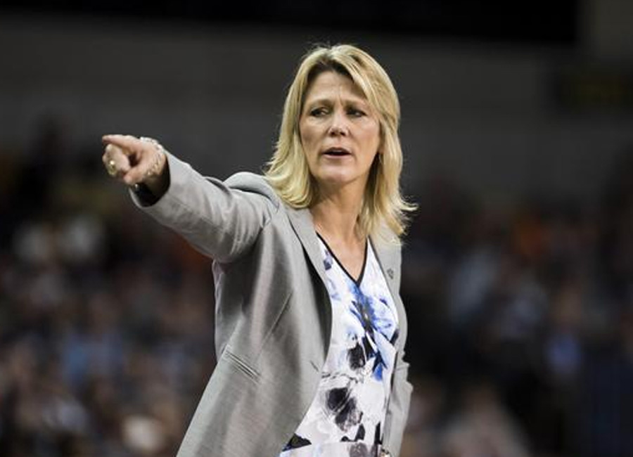 Feed image for UCF Earns 'A' for Inclusive Hiring Practices of Women's Coaches