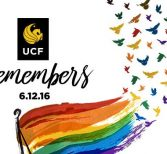 UCF to Remember Pulse With Events June 8