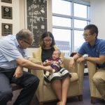 Engineering Graduate Students View Professor as Father Figure