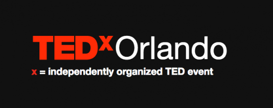 Two UCF Knights Highlight TEDx Orlando Talk