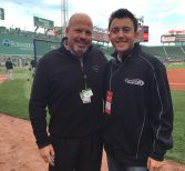 Father's Day Tip of the Cap to UCF Alumnus, Longtime MLB Radio Announcer