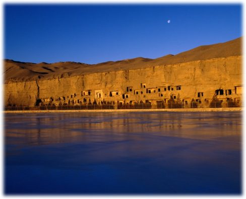 UCF Researcher Builds Bridge to Silk Road's Cultural Heritage