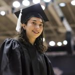 3,700 Students to Graduate Aug. 5
