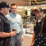 Join UCFPD Wednesday for Coffee and Conversation