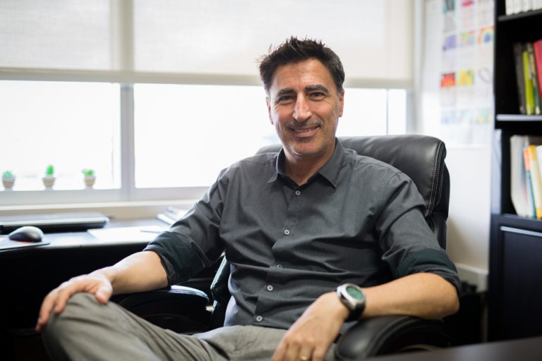 UCF Physics Professor Enrique del Barco was part of a research team that surpassed a limitation thought to be impossible, opening new doors in the field of molecular electronics.