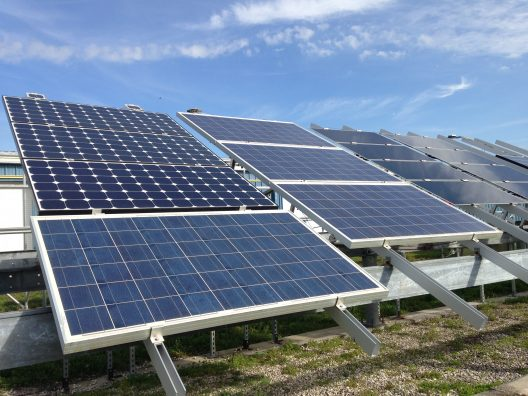 UCF Energy Researchers Receive $3.1 Million to Make Solar Affordable