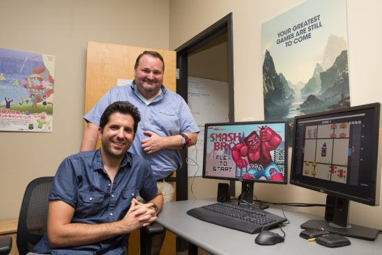 UCF Game Designers to Showcase Work at Smithsonian, Meet White House Staff