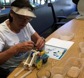 Study: Building Robots May Keep Adults 55+ Active, Engaged
