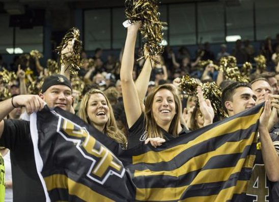 Saturday FanFest to Feature Coaches, Athletes, Family-Friendly Activities