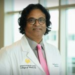 College of Medicine Has New Diversity And Inclusion Leader